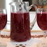 Beet Kvass – Liver Cleanser and Blood Tonic