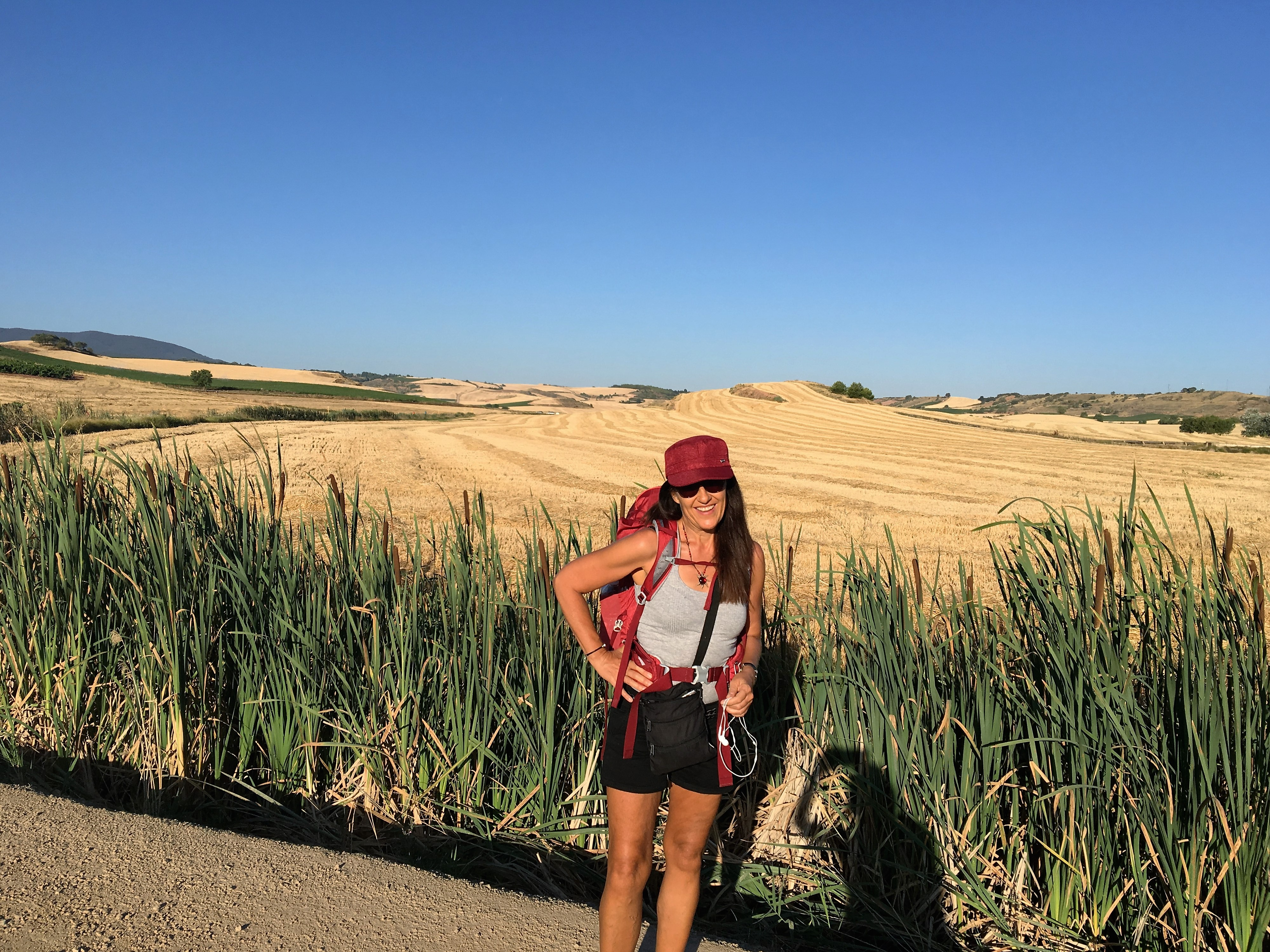 Two Years Of Lyme Disease Remission Camino De Santiago